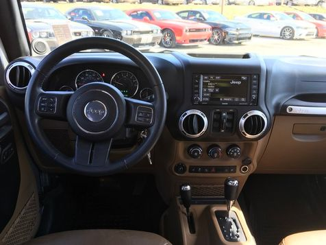 2013 Jeep Wrangler Unlimited Sahara | Huntsville, Alabama | Landers Mclarty DCJ & Subaru in Huntsville, Alabama