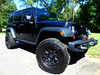 2013 Jeep Wrangler Unlimited Rubicon 10th Anniversary Leesburg, Virginia