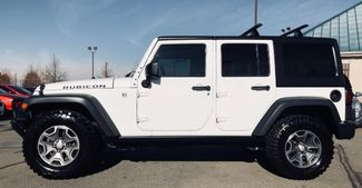 2013 Jeep Wrangler Unlimited Rubicon LINDON, UT 1