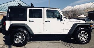 2013 Jeep Wrangler Unlimited Rubicon LINDON, UT 4