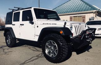 2013 Jeep Wrangler Unlimited Rubicon LINDON, UT 5