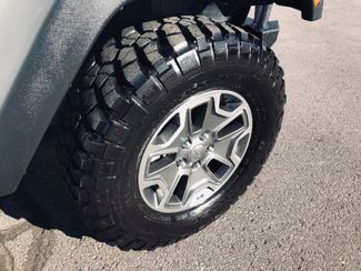 2013 Jeep Wrangler Unlimited Rubicon LINDON, UT 7