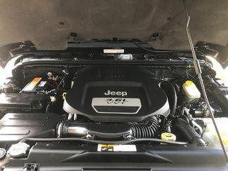 2013 Jeep Wrangler Unlimited Sahara LINDON, UT 19