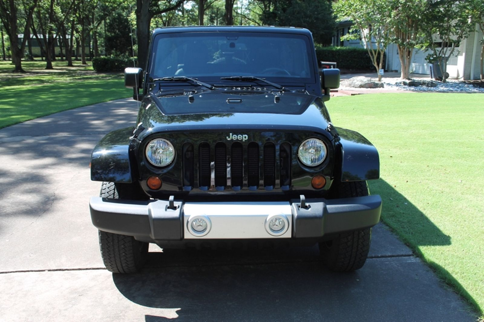 2013 jeep wrangler unlimited sahara price used cars memphis hallum motors citystatezip. Black Bedroom Furniture Sets. Home Design Ideas