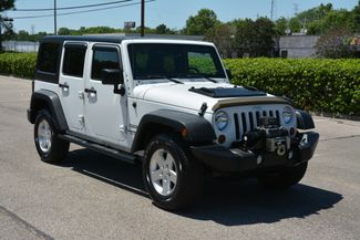 2013 Jeep Wrangler Unlimited Sport Memphis, Tennessee 2