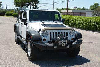 2013 Jeep Wrangler Unlimited Sport Memphis, Tennessee 3