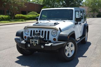 2013 Jeep Wrangler Unlimited Sport Memphis, Tennessee 1