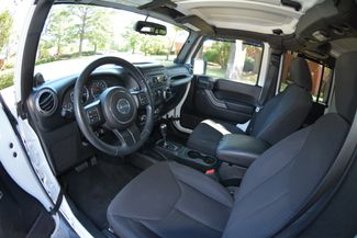 2013 Jeep Wrangler Unlimited Sport Memphis, Tennessee 16
