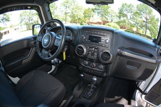2013 Jeep Wrangler Unlimited Sport Memphis, Tennessee 21