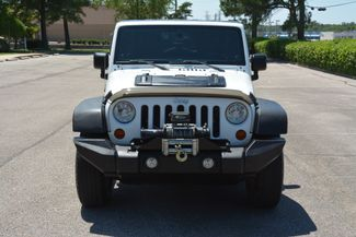2013 Jeep Wrangler Unlimited Sport Memphis, Tennessee 5