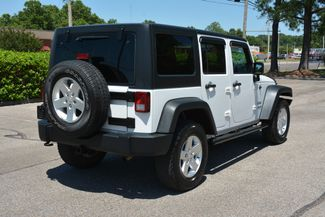 2013 Jeep Wrangler Unlimited Sport Memphis, Tennessee 7