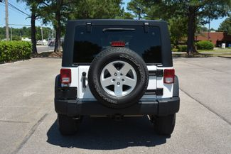 2013 Jeep Wrangler Unlimited Sport Memphis, Tennessee 9