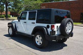 2013 Jeep Wrangler Unlimited Sport Memphis, Tennessee 11