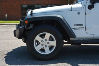2013 Jeep Wrangler Unlimited Sport Memphis, Tennessee 12