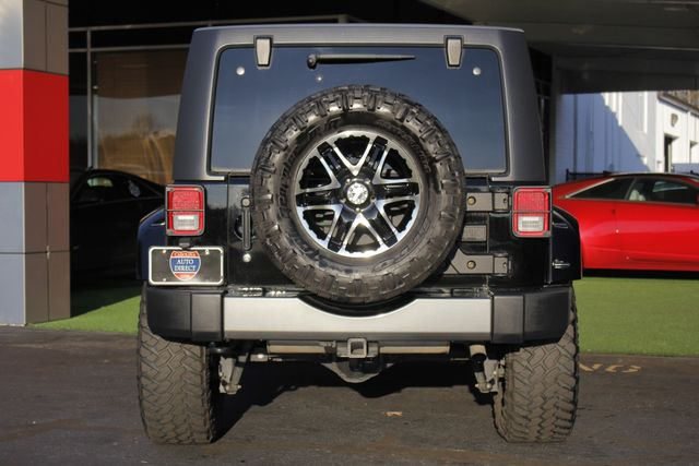 2013 Jeep Wrangler Unlimited Freedom Edition 4X4 - RARE OSCAR MIKE! Mooresville , NC 18