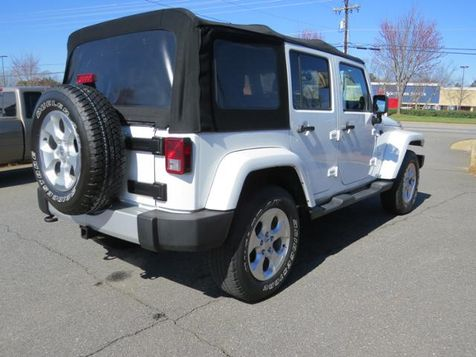 2013 Jeep Wrangler Unlimited Sahara | Mooresville, NC | Mooresville Motor Company in Mooresville, NC