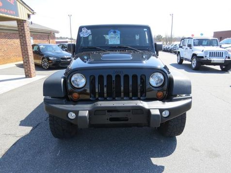2013 Jeep Wrangler Unlimited Moab | Mooresville, NC | Mooresville Motor Company in Mooresville, NC
