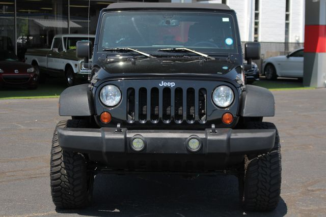 2013 Jeep Wrangler Unlimited Sport 4X4 - LIFTED - EXTRA$ - BLUETOOTH! Mooresville , NC 15