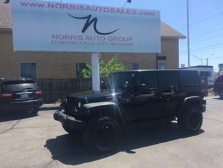 2013 Jeep Wrangler Unlimited Sport in Oklahoma City OK