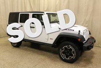 2013 Jeep Wrangler Unlimited Rubicon 10th Anniversary Roscoe, Illinois