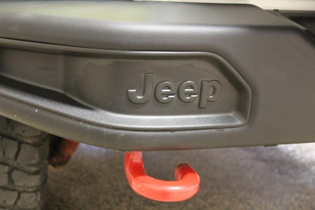 2013 Jeep Wrangler Unlimited Rubicon 10th Anniversary Roscoe, Illinois 21