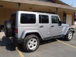 2013 Jeep Wrangler Unlimited Sahara  city PA  Carmix Auto Sales  in Shavertown, PA