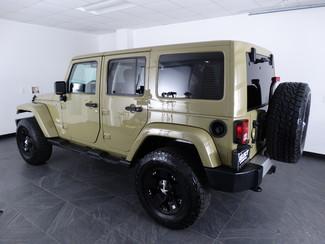 2013 Jeep Wrangler Unlimited Sahara Virginia Beach, Virginia 9