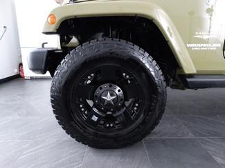 2013 Jeep Wrangler Unlimited Sahara Virginia Beach, Virginia 3