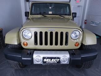 2013 Jeep Wrangler Unlimited Sahara Virginia Beach, Virginia 1