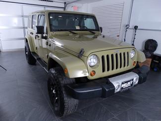 2013 Jeep Wrangler Unlimited Sahara Virginia Beach, Virginia 2