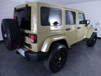 2013 Jeep Wrangler Unlimited Sahara Virginia Beach, Virginia 8