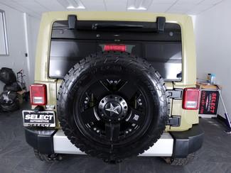 2013 Jeep Wrangler Unlimited Sahara Virginia Beach, Virginia 5