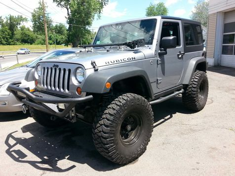 2013 Jeep Wrangler Rubicon in West Springfield, MA