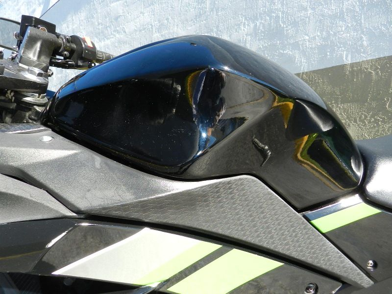 2013 Kawasaki Ninja 300 w Two Bros Exahust  city Florida  MC Cycles  in Hollywood, Florida