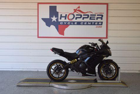2013 Kawasaki Ninja 650   in , TX