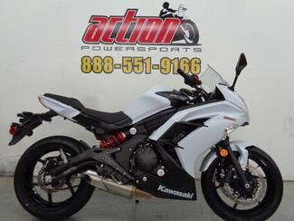2013 Kawasaki Ninja 650 in Tulsa, Oklahoma