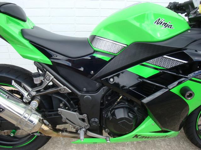 2013 Kawasaki Ninja® 300 ABS Daytona Beach, FL 3