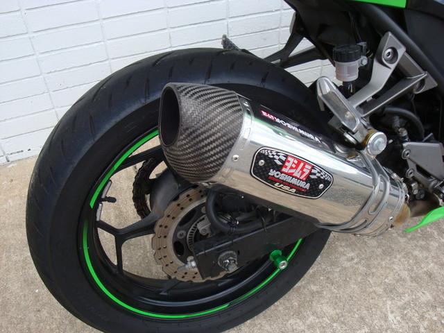 2013 Kawasaki Ninja® 300 ABS Daytona Beach, FL 0