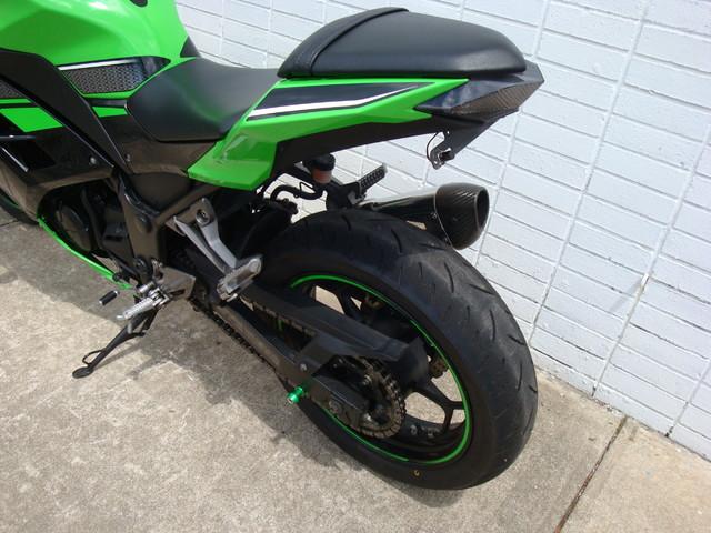 2013 Kawasaki Ninja® 300 ABS Daytona Beach, FL 6