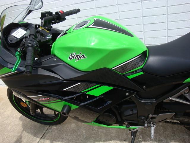 2013 Kawasaki Ninja® 300 ABS Daytona Beach, FL 7