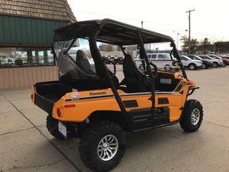 2013 Kawasaki Teryx 4 LE   city ND  Heiser Motors  in Dickinson, ND