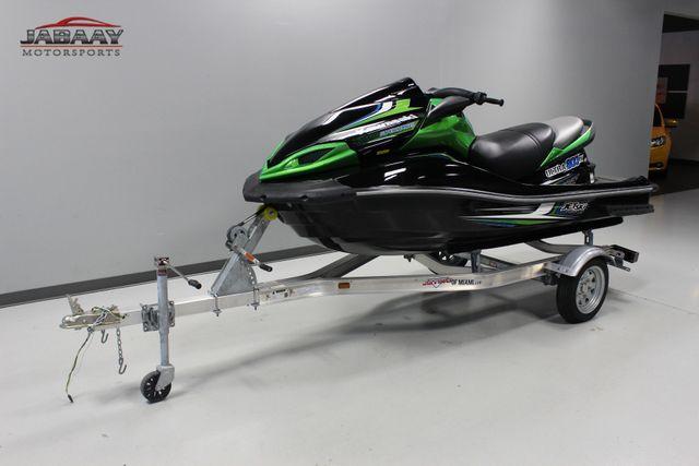 2013 Kawasaki Ultra 300 Merrillville, Indiana 1