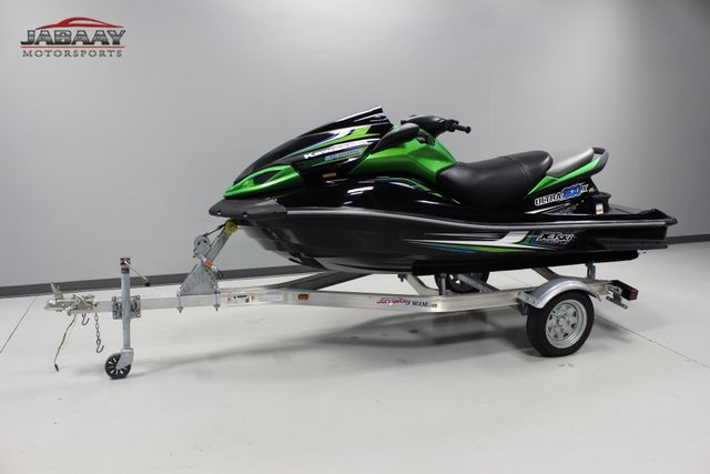 2013 Kawasaki Ultra 300 Merrillville, Indiana 2