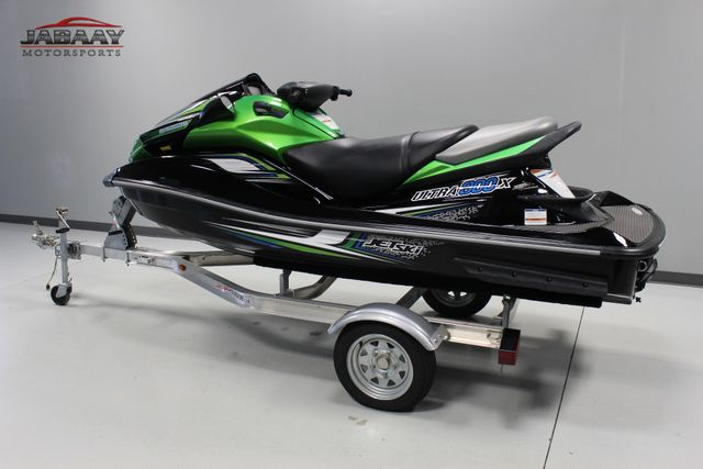 2013 Kawasaki Ultra 300 Merrillville, Indiana 3