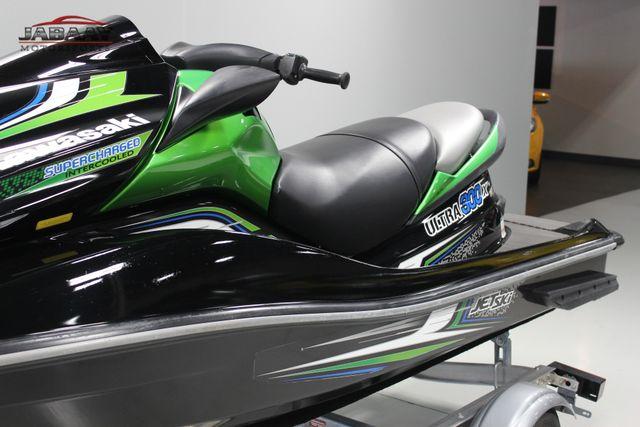 2013 Kawasaki Ultra 300 Merrillville, Indiana 7