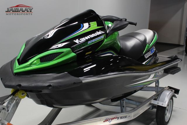 2013 Kawasaki Ultra 300 Merrillville, Indiana 8