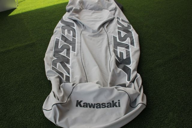 2013 Kawasaki Ultra 300X Supercharged Mooresville , NC 19