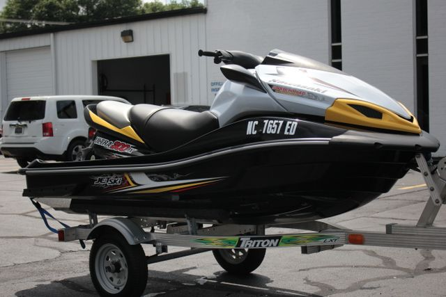 2013 Kawasaki Ultra 300X Supercharged Mooresville , NC 6