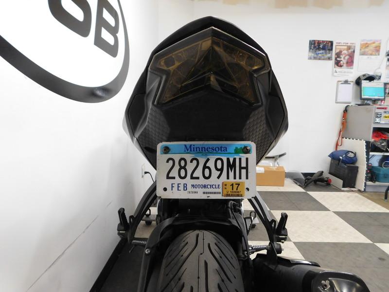 2013 Kawasaki ZX6R 636 Ninja in Eden Prairie, Minnesota
