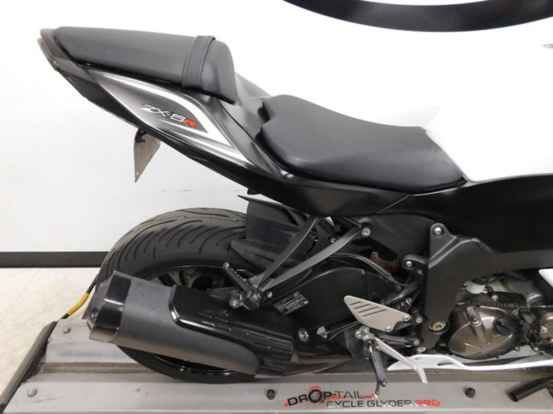 2013 Kawasaki Ninja ZX6R  in Eden Prairie, Minnesota